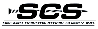 Spears Construction Supply Logo