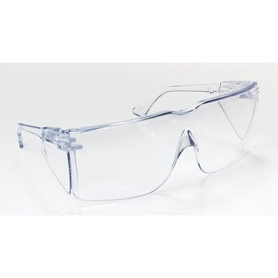 3m 41120 00000 100 tour guard iii protective eyewear clear spears