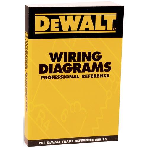 Dewalt Dwdpr00 Wiring Diagrams Professional Reference